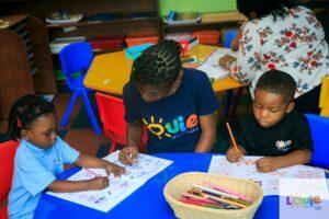 HIIMA Pre-School/Day Care Teacher Training Diploma Course